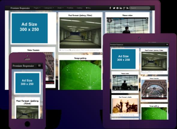 PR NEWS  is a powerful responsive and multi-purpose WordPress theme